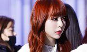 Cận cảnh nhan sắc nữ idol Kpop vô danh bất ngờ lên top Twitter toàn cầu vì quá xinh