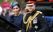 Hoàng gia Anh giáng đòn mạnh lên Hoàng tử Harry, thu hồi tước hiệu cao quý nhất trong hải quân