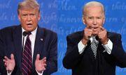 Ông Joe Biden hối hận vì gọi tổng thống Mỹ là