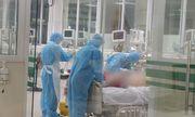 Sáng 6/10, không ca mắc mới COVID-19, đã có 1.022 bệnh nhân được chữa khỏi