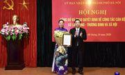 Tân nữ Giám đốc sở Lao động- Thương binh và Xã hội Hà Nội vừa được bổ nhiệm là ai?