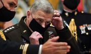 Hàng loạt tư lệnh cấp cao của quân đội Mỹ cách ly vì COVID-19