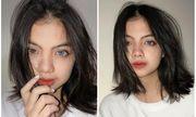 Nữ sinh Hà Nội sở hữu đôi mắt 2 màu đẹp lạ, 14 tuổi mới bắt đầu học nói và viết