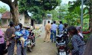 Vụ 2 vợ chồng gục chết bên vũng máu: Hàng xóm nghe tiếng kêu cứu