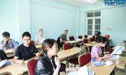 Cận cảnh lớp học tiếng Việt của sinh viên nước ngoài: U40 vẫn miệt mài làm bài tập ngữ pháp