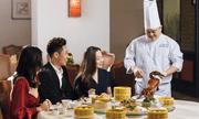Ưu đãi lớn hiếm có, nghỉ dưỡng 5 sao Hà Nội hút khách