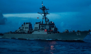 Hải quân Mỹ hé lộ kế hoạch