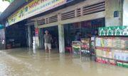 Mưa lớn kéo dài gây ngập cục bộ, 4 địa phương ra thông báo khẩn cho học sinh nghỉ học