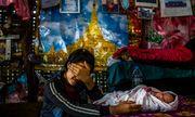 Nhức nhối nạn buôn bán cô dâu sang Trung Quốc: Bị 'chồng' giam lỏng, tiêm thuốc và cưỡng bức mỗi tối