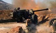 Tình hình chiến sự Syria mới nhất ngày 9/10: IS trả giá đắt khi tiến hành tấn công quân đội Syria