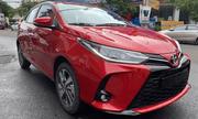 Toyota Yaris 2021 cập bến Việt Nam: Dự kiến là