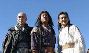 Kiếm hiệp Kim Dung: Kiều Phong, Hư Trúc, Đoàn Dự kịch chiến, ai là người chiến thắng?