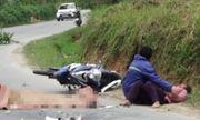 Tin tai nạn giao thông mới nhất ngày 11/10/2020: Chồng tử vong, vợ bị thương nặng sau tai nạn ở Cao Bằng