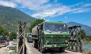 Tin tức quân sự mới nóng nhất ngày 11/10: Trung Quốc triển khai hàng chục nghìn binh sĩ tới khu vực biên giới Ấn Độ