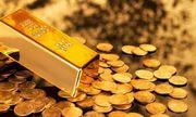 Giá vàng hôm nay 12/10/2020: Giá vàng SJC giảm nhẹ