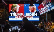 Nhà Trắng thúc giục nối lại tranh luận tổng thống Trump - Biden lần 2
