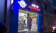 PewPew khai trương tiệm giặt là sau 2 năm bán bánh mỳ: