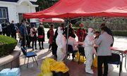 Trung Quốc xét nghiệm COVID-19 cho hơn 9 triệu dân sau khi phát hiện các ca mắc mới