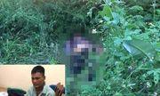 Xác chết bên vệ đường ở Yên Bái tố gã nghi phạm nghiện ngập: Tự cắt ngón tay, ép mẹ đưa tiền