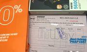 Hà Nội: Nhiều của hàng bán điện thoại ở Thái Hà nói không với VAT