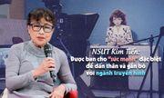 """NSƯT Kim Tiến: Được ban cho """"sức mạnh"""" đặc biệt để dấn thân và gắn bó với ngành truyền hình"""