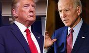 Bầu cử Tổng thống Mỹ 2020: Ông Biden có 91% cơ hội đánh bại Tổng thống Trump