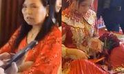 Video: Chi hơn 2 tỷ tiền thách cưới vẫn bị mẹ vợ chặn cửa vì lý do không tưởng