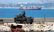 Tình hình chiến sự Syria mới nhất ngày 13/10: Hàng phòng thủ tối tân bảo vệ căn cứ hải quân Nga ở Syria