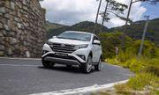 Bảng giá xe Toyota mới nhất tháng 10/2020: Toyota Rush điều chỉnh giá xuống còn 633 triệu đồng