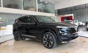 Bảng giá xe Vinfast mới nhất tháng 10/2020: Phiên bản Lux được giảm giá thêm từ 80-150 triệu VNĐ