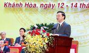 Chân dung Bí thư Tỉnh ủy Khánh Hòa vừa tái đắc cử