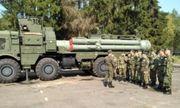 """Tin tức quân sự mới nóng nhất ngày 14/10: Nga nâng cấp """"rồng lửa"""" S-300, S-400"""