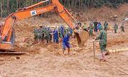 Vụ 13 người mất tích khi cứu hộ thủy điện Rào Trăng 3: Tìm thấy 7 thi thể
