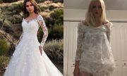 Đặt mua váy cưới gợi cảm trên mạng, sản phẩm nhận về khiến cô nàng phải hoãn đám cưới