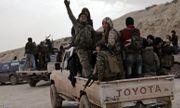 Gần 4.000 chiến binh Syria và Libya tập trung