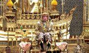 Khối tài sản 40 tỷ USD gây tranh cãi của quốc vương Thái Lan