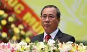Ông Trần Văn Nam tái đắc cử Bí thư Tỉnh ủy Bình Dương