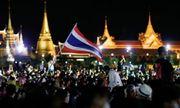 Thái Lan ra sắc lệnh khẩn nhằm ngăn chặn biểu tình