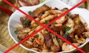 5 thực phẩm không nên ăn cùng tôm kẻo có ngày gặp nguy, món thứ 2 nhiều người nghiền