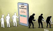 Cảnh báo những chiêu trò mới của tín dụng đen trực tuyến