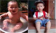 Em bé sơ sinh chào đời với cân nặng kỷ lục 7,1kg, giờ ra sao?