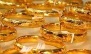 Giá vàng hôm nay 16/10/2020: Giá vàng SJC tiếp tục tăng