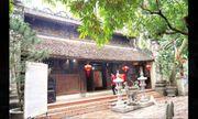 """Kỳ bí ngôi đền linh thiêng trên đỉnh Thiên Bồng và hành trình gìn giữ """"báu vật"""" vô giá hơn 1.000 năm tuổi"""