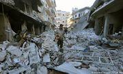 Chiến sự Syria: Liên minh Nga-Syria bị lên án gay gắt vì những cuộc giao tranh khốc liệt tại Idlib