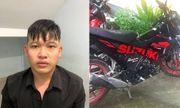 Nam thanh niên sắm xe Suzuki Raider rồi đi cướp: Quá khứ bất hảo của nghi phạm