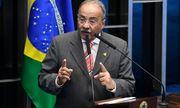 Nghị sĩ Brazil từ chức vì cáo buộc giấu tiền tham nhũng trong quần lót