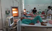 Tin tức thời sự mới nóng nhất hôm nay 17/10/2020: Thuyền trưởng tàu Vietship 01 tử vong do suy đa tạng, nhiễm trùng máu