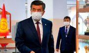 Tổng thống Kyrgyzstan từ chức sau thời gian dài bất ổn