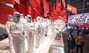Vũ Hãn tổ chức triển lãm với 1.000 hiện vật tái hiện