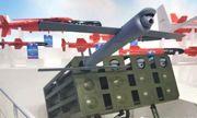 Trung Quốc tung video thử nghiệm UAV tự sát hoạt động theo chiến thuật